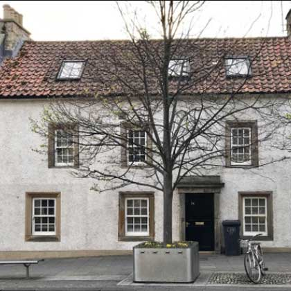 Self Catering in St. Andrews
