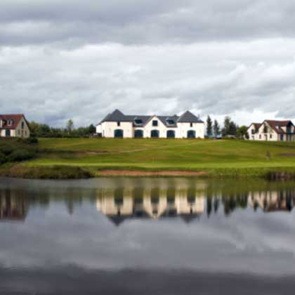 Where to stay in st. Andrews