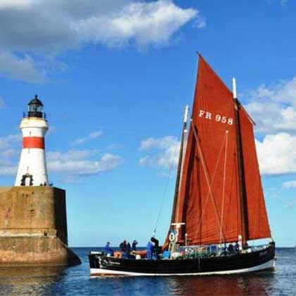 Things to do in St. Andrews to do